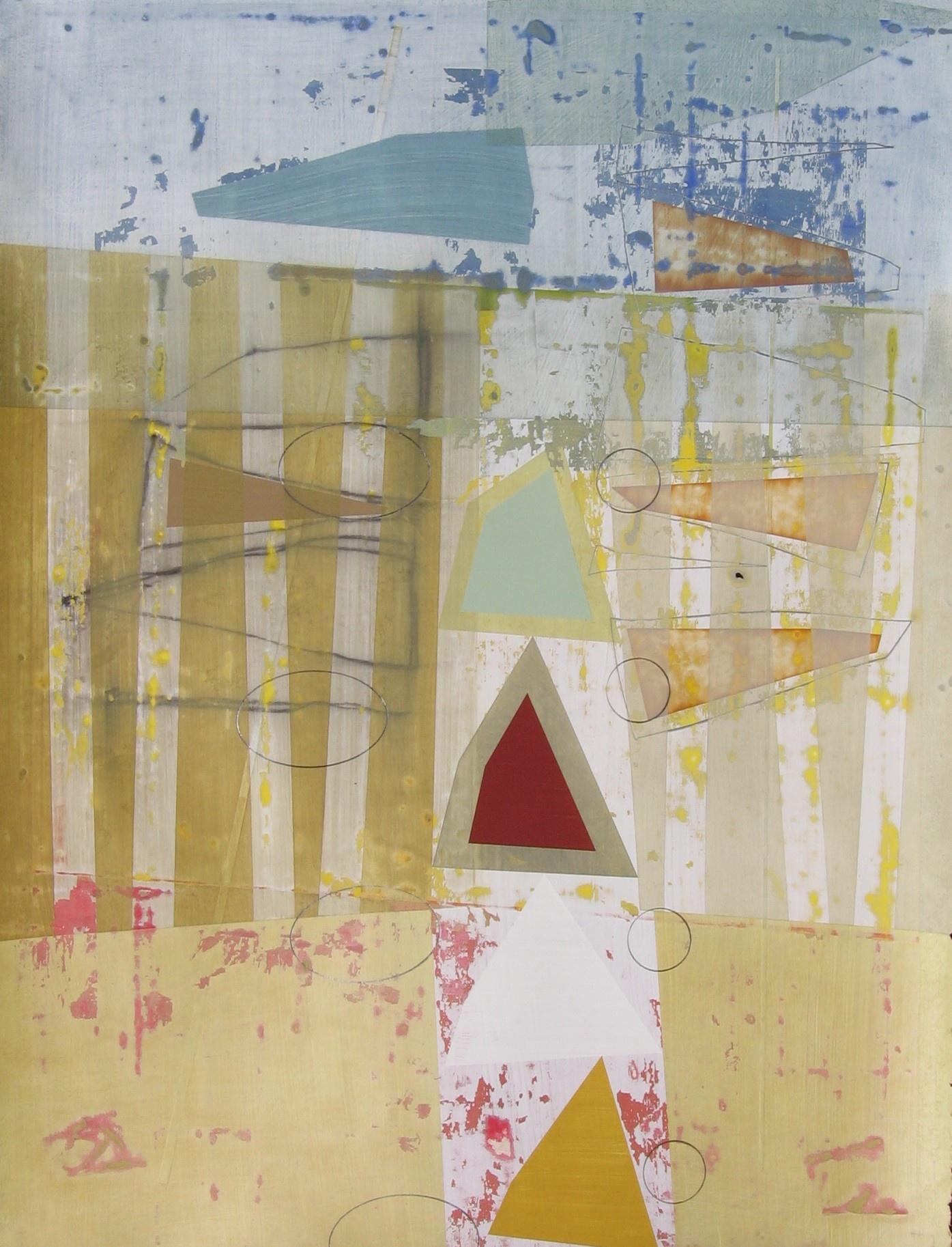 Artist Profile: Michael Barringer | Momentum Gallery